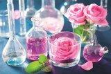 Reţete de preparare pentru apa de flori