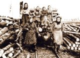 Marea deportare a românilor din Basarabia