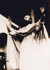 Un om în marginea veşniciei - Părintele VALERIAN GRECU