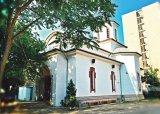 Biserica cu sute de chei