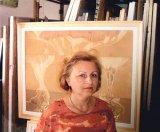 """De vorbă cu pictoriţa Doina Reghiş Ionescu, din Deva: """"Începi să pictezi şi nici nu-ţi dai seama când s-a mai dus o zi din viaţa ta"""""""