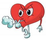 Cum ne păstrăm inima puternică