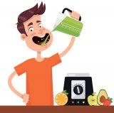 Băuturi naturale şi energizante