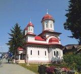 Părintele IULIAN SELAJE - Biserica Sfânta Treime din Petroşani -