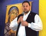 Părintele MARIUS CIPRIAN POP -