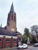 Pr. JOSEF MOES - Olanda -