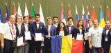 România, zece medalii la Olimpiada Internaţională de Astronomie şi Astrofizică