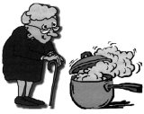 Cum se intretin vasele de bucatarie
