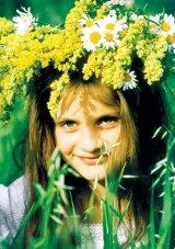 Sanzienele - Sarbatoarea soarelui si a dragostei