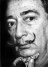Centenar Salvador Dali