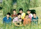 Hutulii cei mici din Brodina de Sus