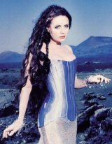 Sarah Brightman in Romania