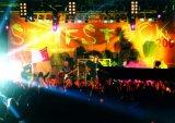Festivalul rock al anului - Stufstock