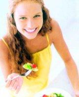 TEST: Ce stiti si ce nu stiti despre alimentatia sanatoasa?