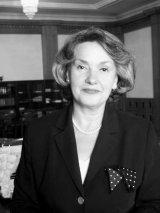 Mona Musca - Vicepresedinta a Partidului National Liberal
