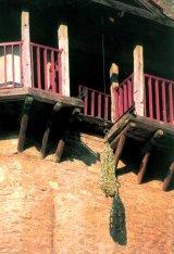 Urme romanesti la Meteora