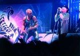 Trupe straine pe scene bucurestene: Scorpions
