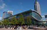 Targul International de Carte de la Frankfurt