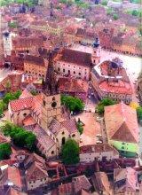 Sibiul, capitala filmului documentar international