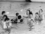 Bebelusii subacvatici. Uite cine inoata!