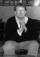 Angus Macqueen - documentarist de televiziune la BBC si Channel 4, Londra