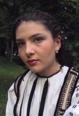 Noua printesa a cantecului ciobanesc: Gabriela Tuta