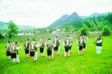 Intamplari de pe Valea Domneasca