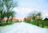 Povesti de iarna din Baragan