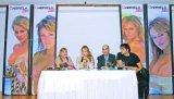 Regina telenovelelor, la Bucuresti: Gabriela Spanic