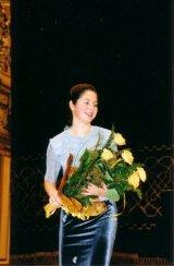 Triumf romanesc in America: Alina-Elena Bercu