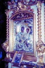 Parintele Macarie Ionita de la Manastirea