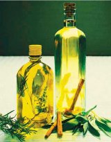 Inapoi, la vremea bunicii: Uleiurile Din Plante