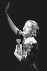 La un pas de Oscar: Maia Morgenstern