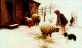 Iarna taranilor