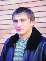 Vasili Hamutovski