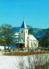 Romania necunoscuta: Tara Zarandului