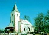 Bisericile-comori din Zarand sunt lasate sa moara