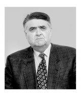 """Prof. dr. Radu Rey - Presedintele """"Forumului Montan"""" din Romania"""
