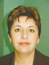 Sulfina Barbu - Ministrul Mediului si Gospodaririi Apelor
