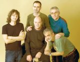 30 de ani de muzica - Nicu Alifantis