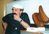Doru Motoc - Scriitor din Ramnicu Valcea