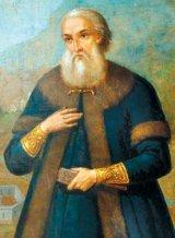 Moastele Sfantului Grigore Decapolitul si minunile sale