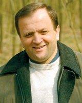 Gheorghe Flutur - Ministrul Agriculturii