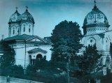 Sfanta Vineri - biserica reinviata