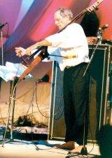 Jazz american la Bucuresti