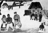 Traditii magice din satele romanesti