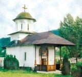Manastirea dintre ape: Ostrov