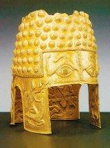 Misterul Coifurilor De Aur