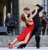 Arta dansului
