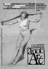 Antic Art - o revista pentru iubitorii de arta